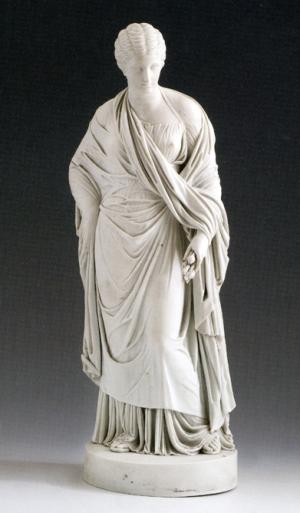 豊饒の女神ケレス